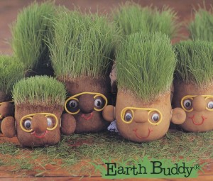 1994_Earth Buddy